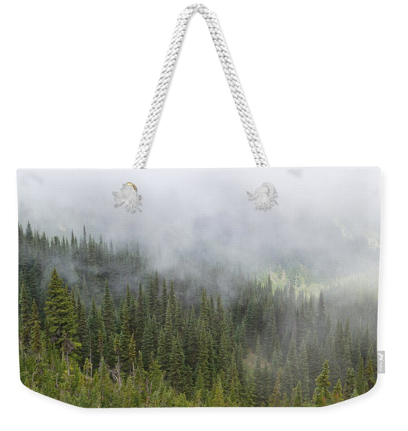 Autumn Weekender Tote Bag featuring the photograph Sublime Beauty by Heidi Smith