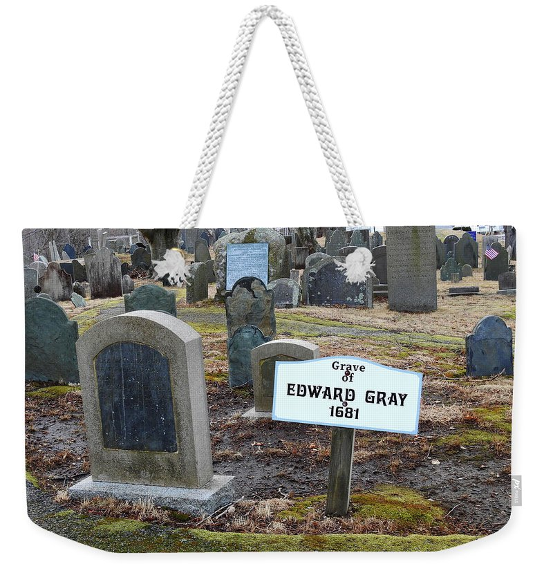 Don't Drop The Crystal Ball Weekender Tote Bag featuring the photograph 1-20-18--7464 Don't Drop The Crystal Ball by Vicki Hall