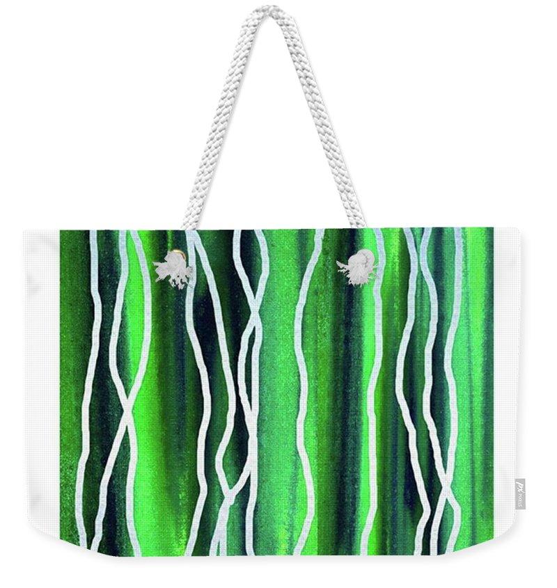 House Weekender Tote Bags