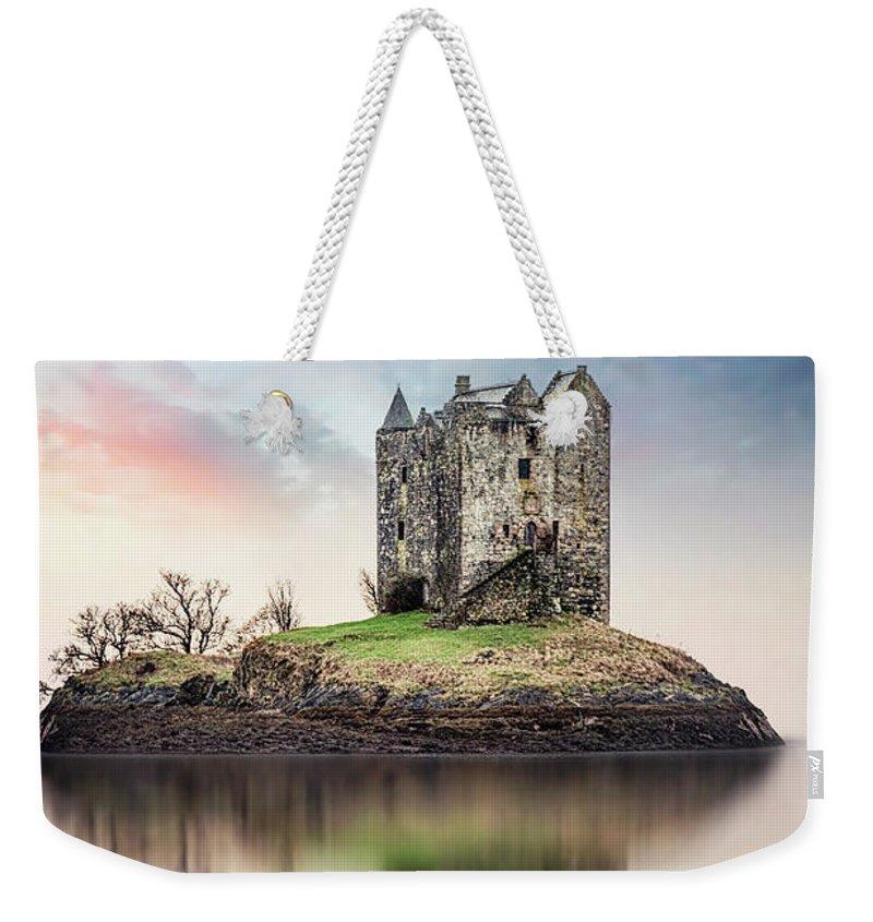 Kremsdorf Weekender Tote Bag featuring the photograph Eternal Glory by Evelina Kremsdorf