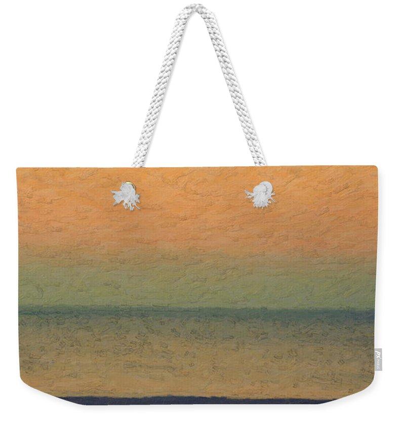 Salon Decor Weekender Tote Bags
