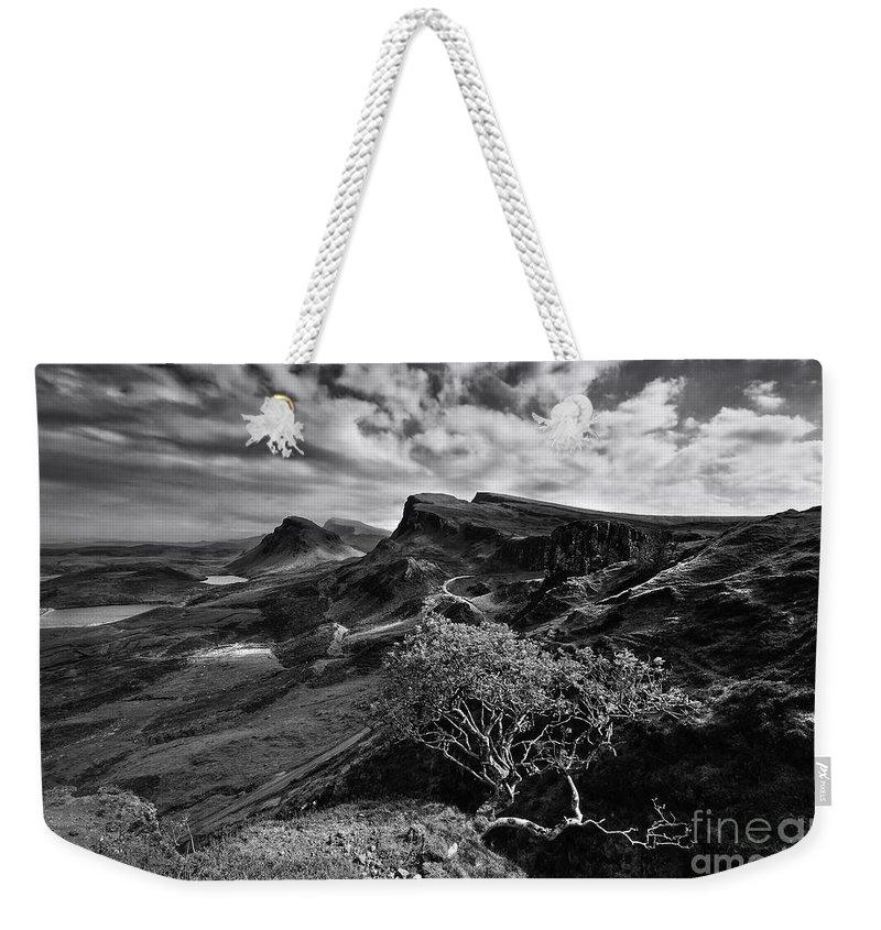 Skye Weekender Tote Bags