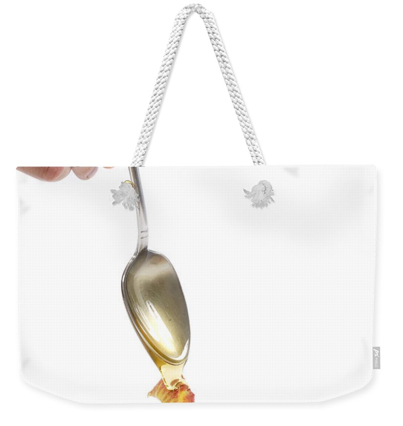 Jewish Weekender Tote Bag featuring the photograph Rosh Hashana by PhotoStock-Israel