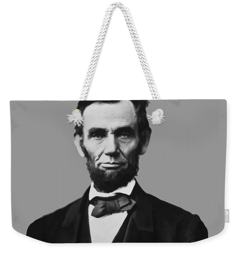 Presidents Weekender Tote Bags