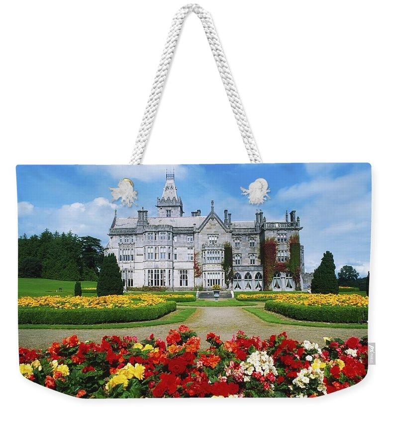 Republic Of Ireland Weekender Tote Bags
