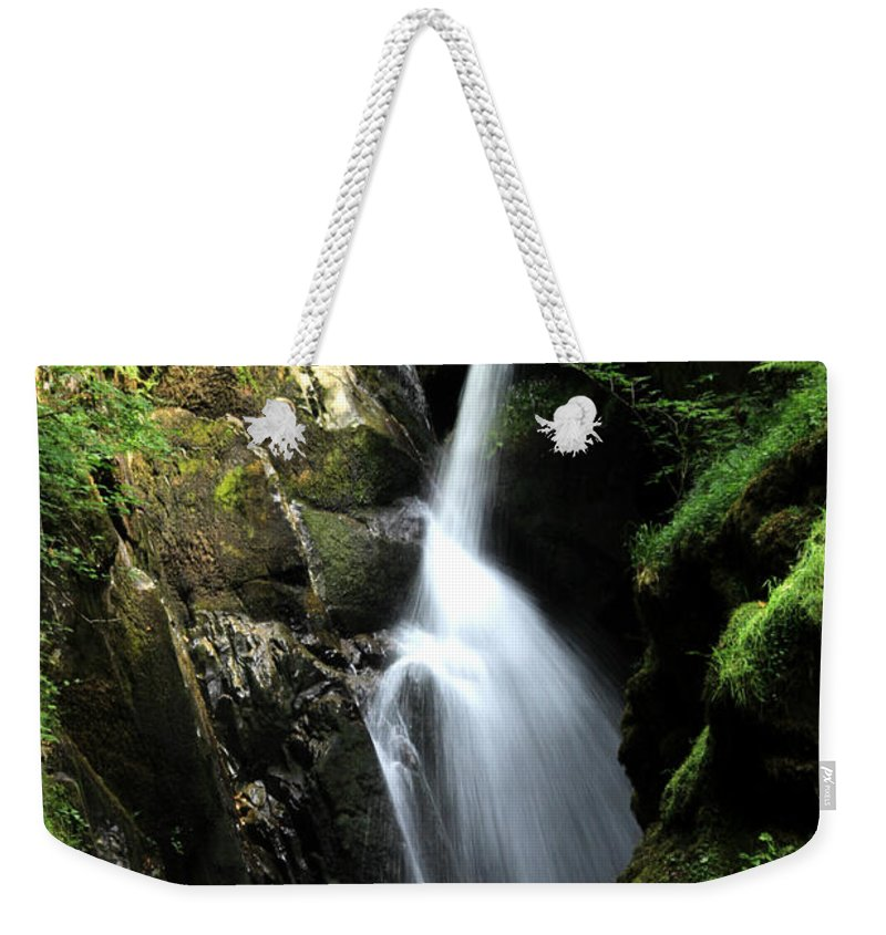 Aira Force Photographs Weekender Tote Bags
