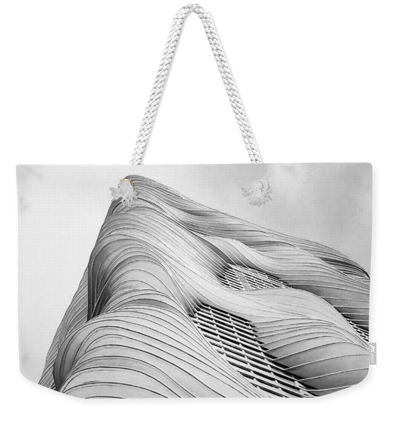 Condo Weekender Tote Bags