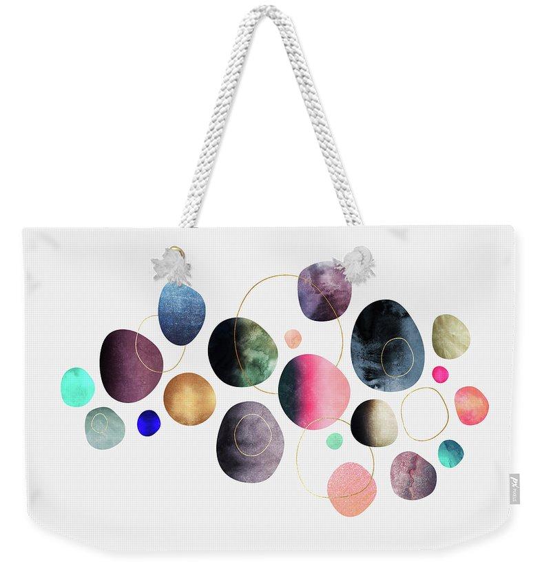 Minimal Weekender Tote Bags