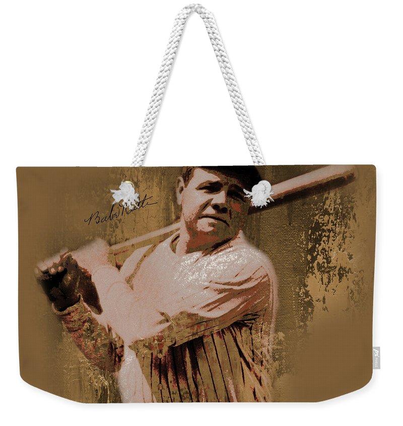 Charles Conlon Paintings Weekender Tote Bags