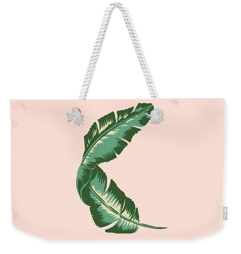 Brazil Weekender Tote Bags