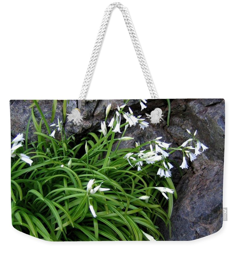 Bandon Weekender Tote Bag featuring the photograph Bandon 9 by Will Borden