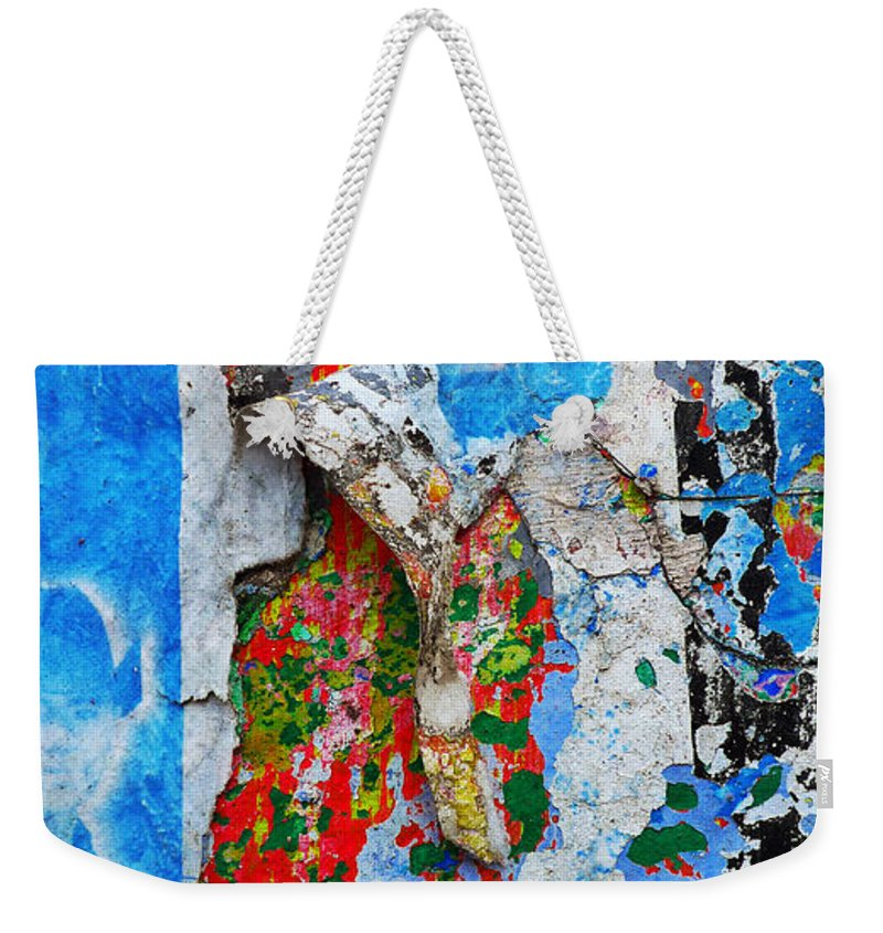 Skip Hunt Weekender Tote Bag featuring the photograph Beautiful Loser by Skip Hunt