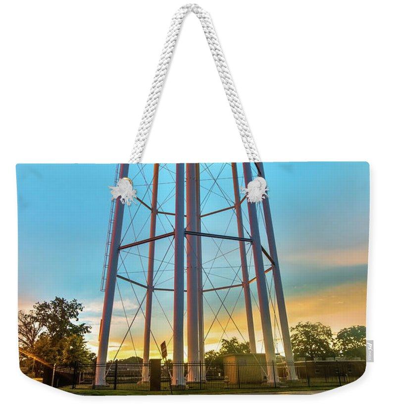 Northwest Weekender Tote Bags