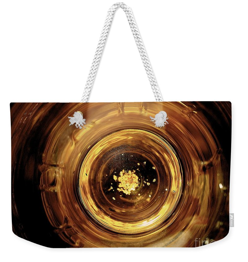 Danica Radman Weekender Tote Bag featuring the photograph Best Of Award Of Excellence by Danica Radman