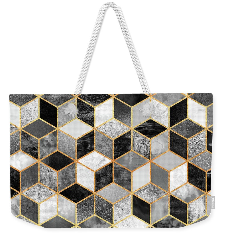 Graphic Design Weekender Tote Bags