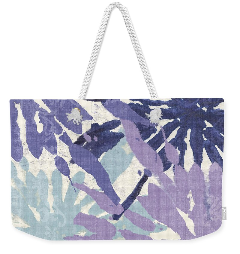 Mexican Paintings Weekender Tote Bags