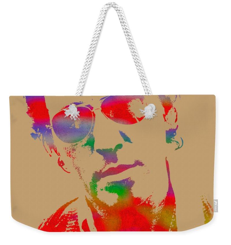 Musicians Weekender Tote Bags