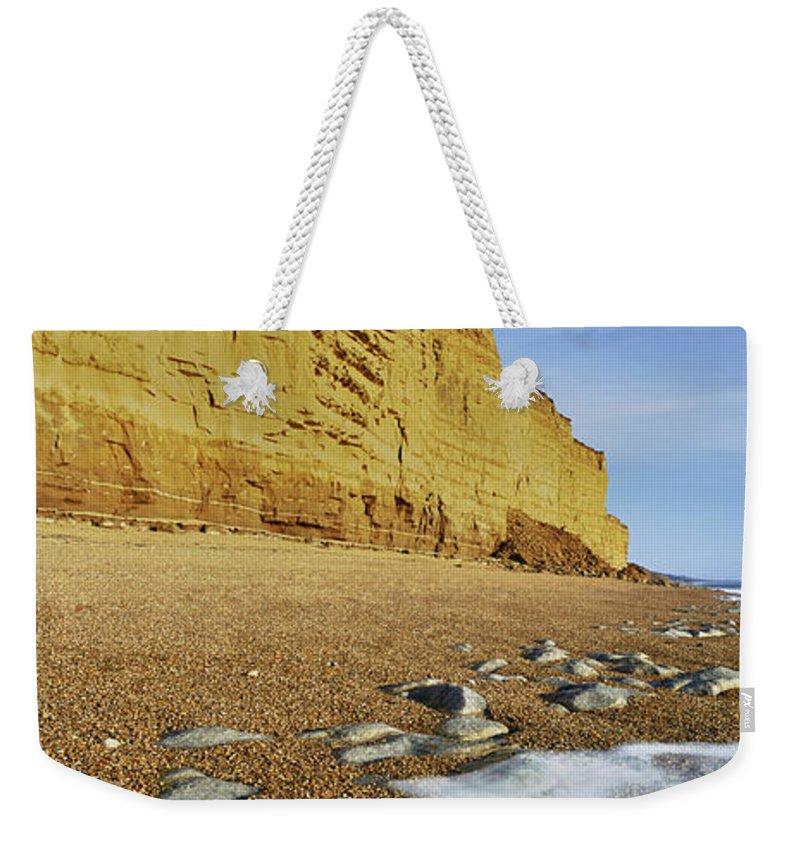 Cliff Burton Photographs Weekender Tote Bags