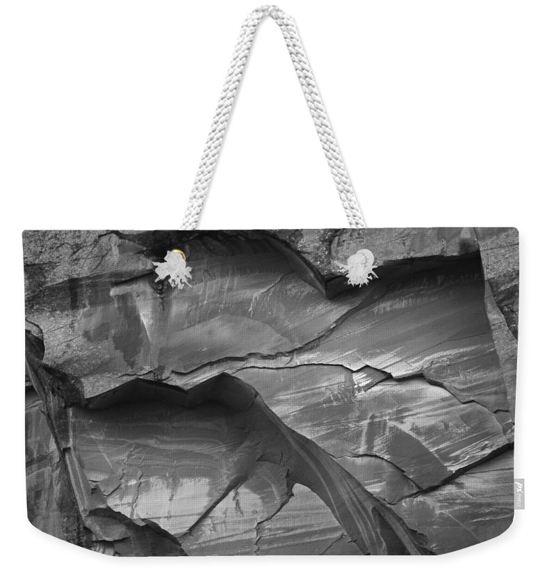 Canyon Weekender Tote Bag featuring the photograph Capitol Reef 9581 by Bob Neiman