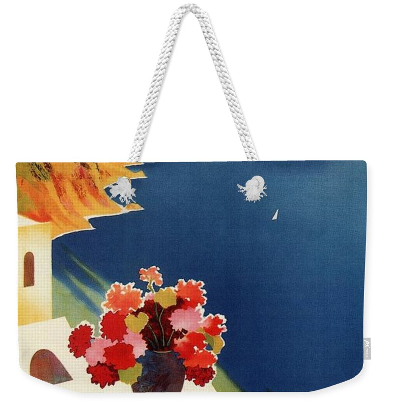 Advertising Weekender Tote Bags