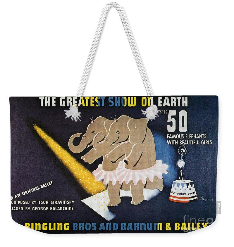 Bailey Weekender Tote Bags