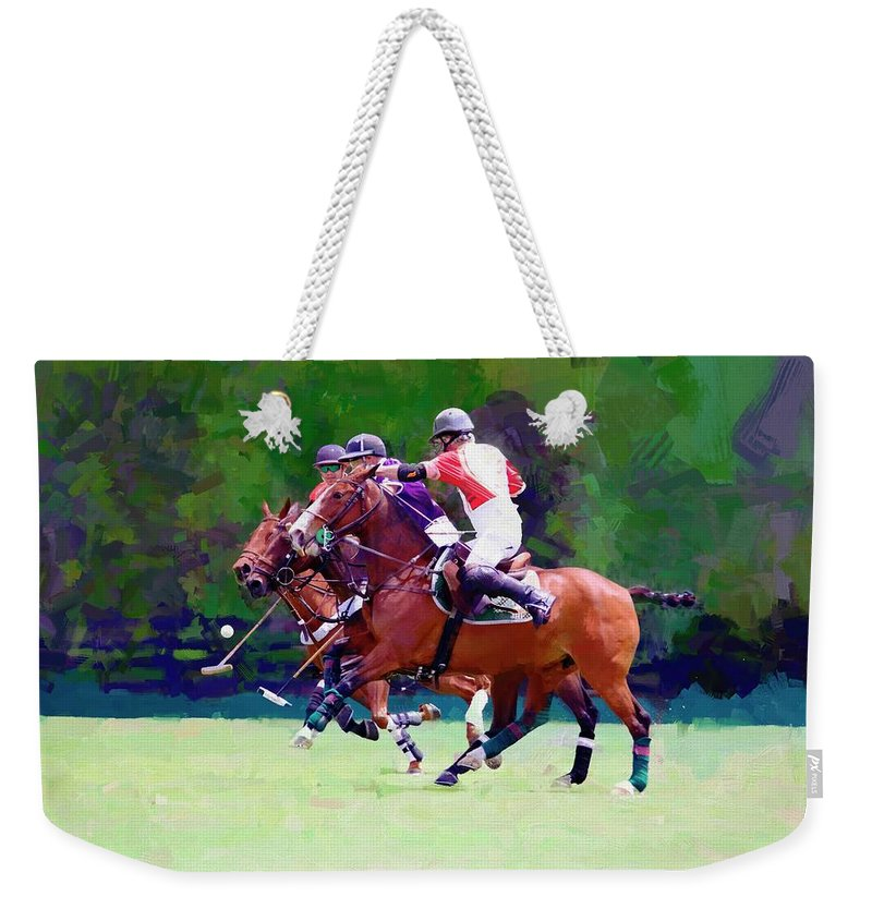 Alicegipsonphotographs Weekender Tote Bag featuring the photograph Defend by Alice Gipson