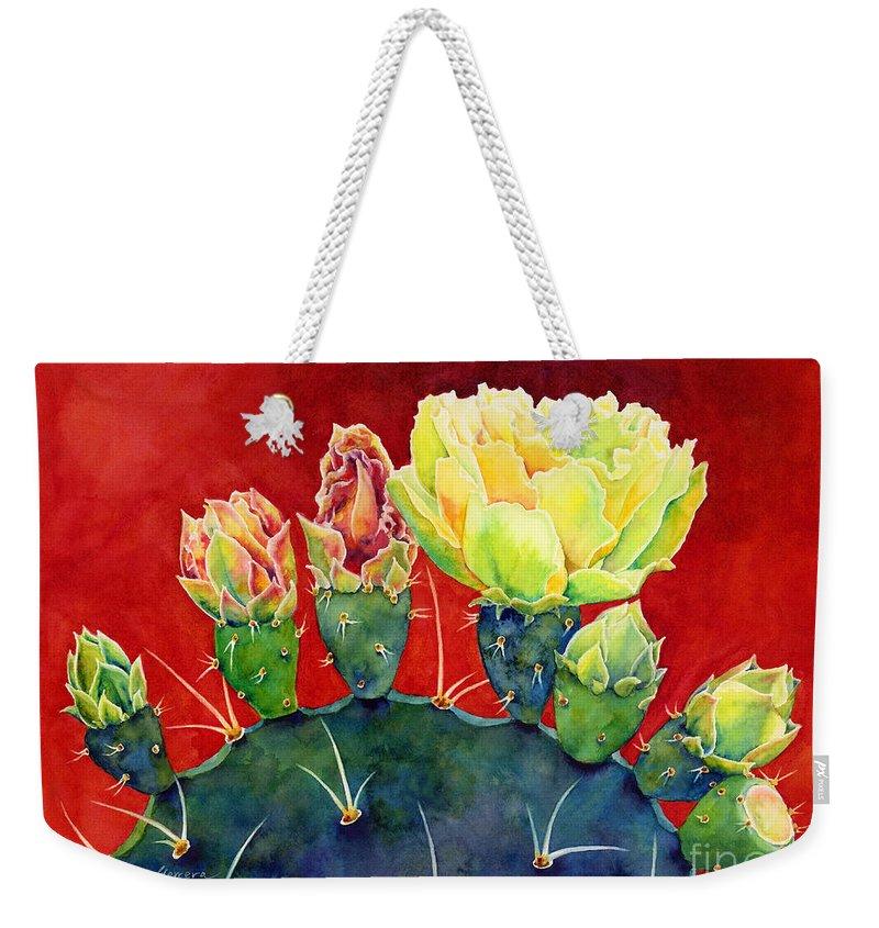 Bulbs Weekender Tote Bags