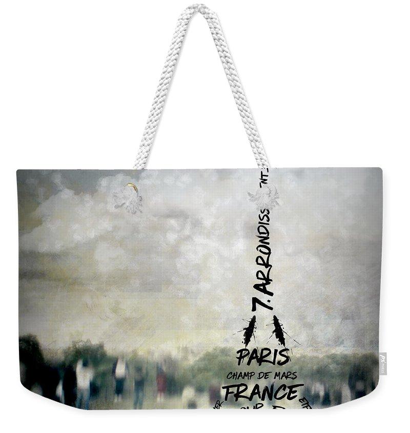 Planet Weekender Tote Bags
