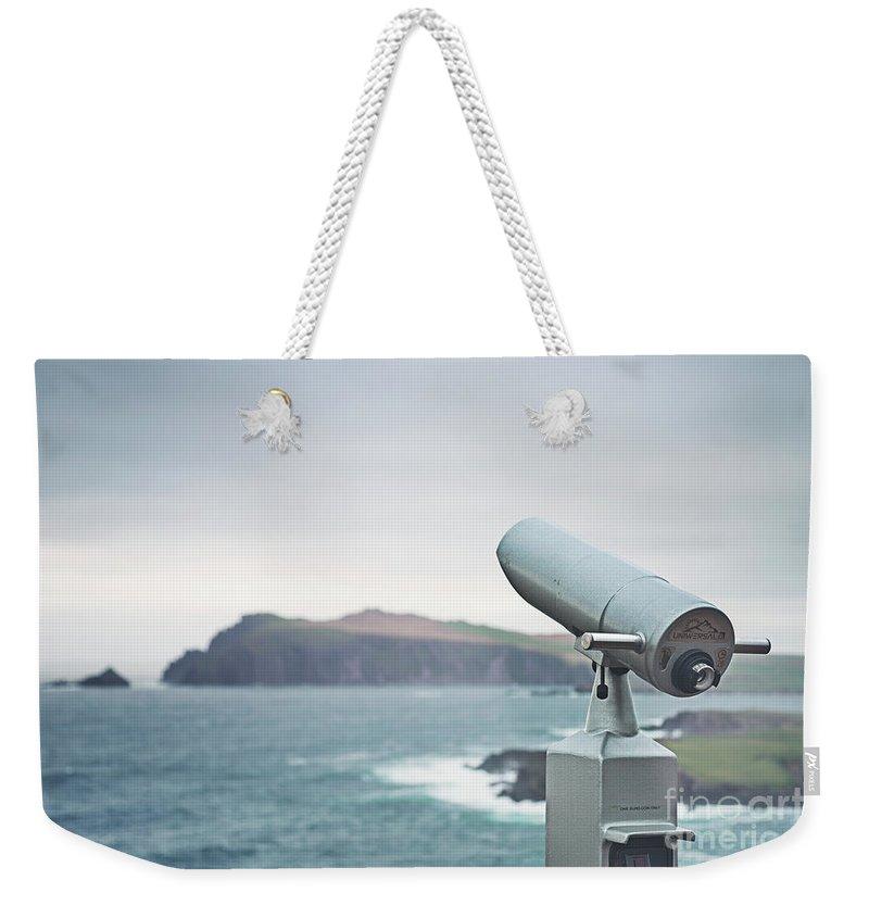 Dingle Peninsula Weekender Tote Bags