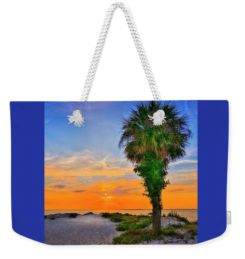 Birds Weekender Tote Bag featuring the photograph Don't Miss It by Marvin Spates
