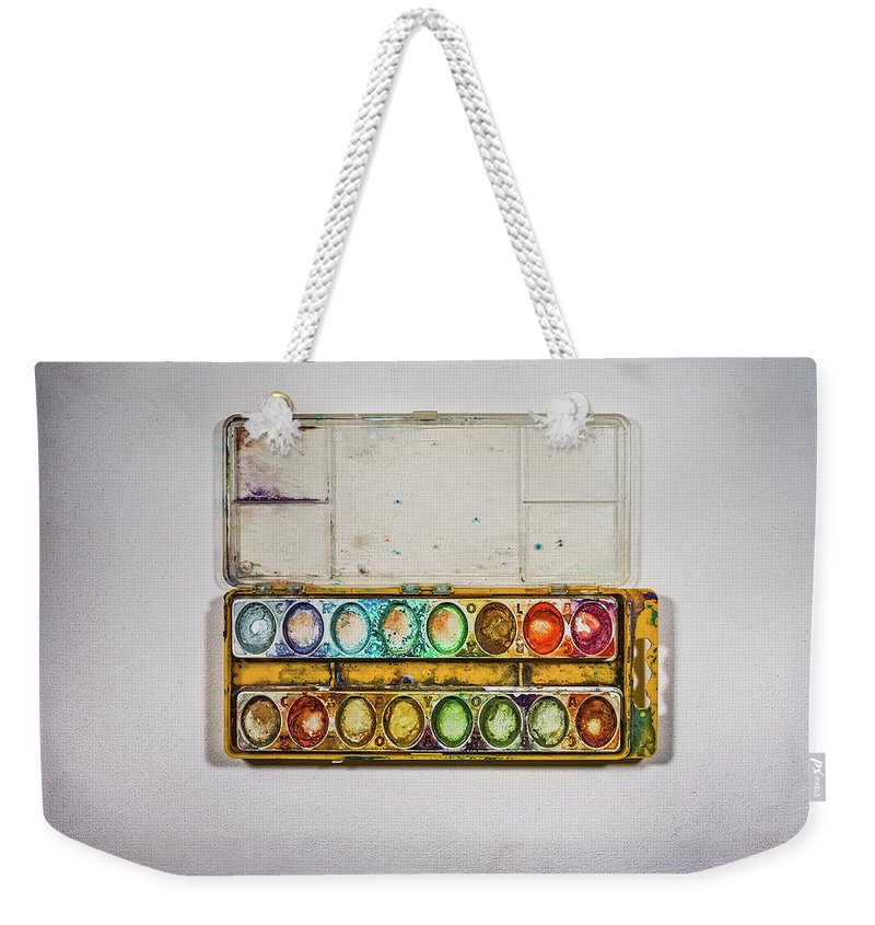 Designs Similar to Empty Watercolor Paint Trays