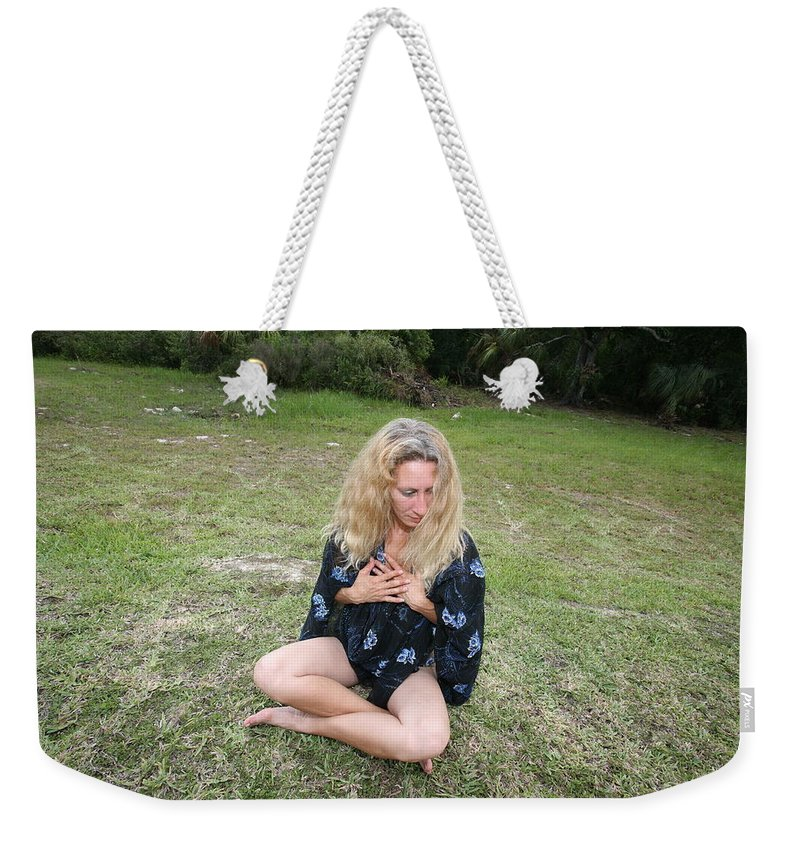 Everglades City Fl.professional Photographer Lucky Cole Weekender Tote Bag featuring the photograph Everglades City Beauty 125 by Lucky Cole