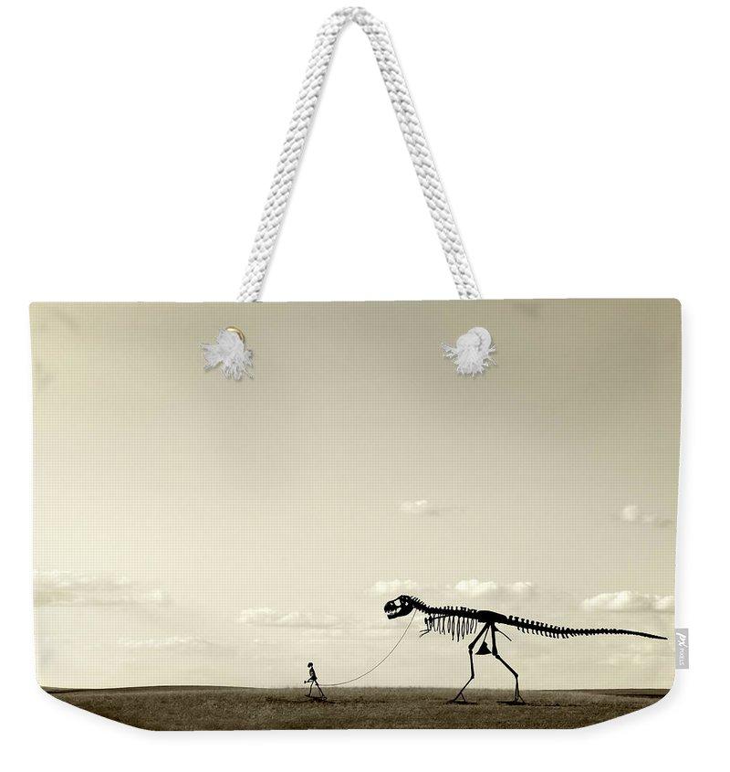 Stamford Weekender Tote Bags