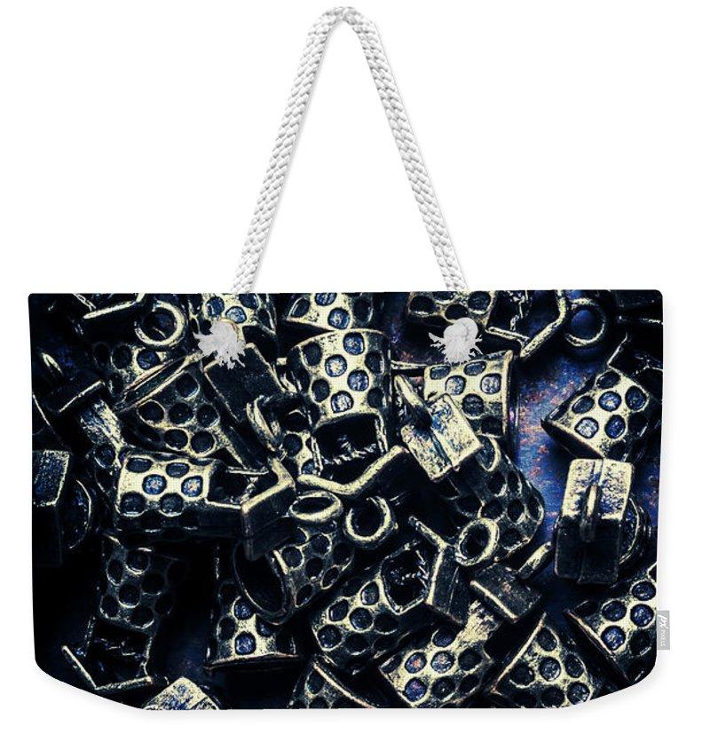 Fengshui Weekender Tote Bags