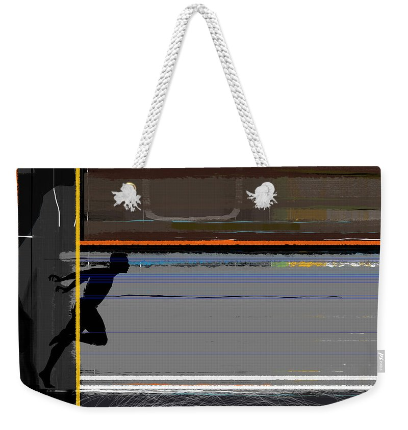 Olympics Weekender Tote Bags
