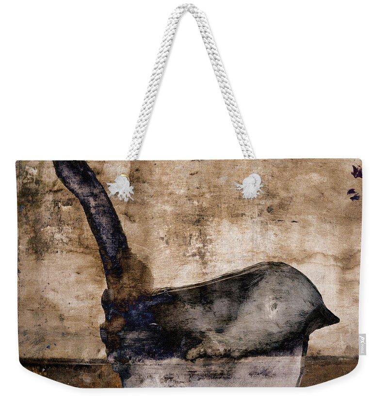 Chicks Photographs Weekender Tote Bags