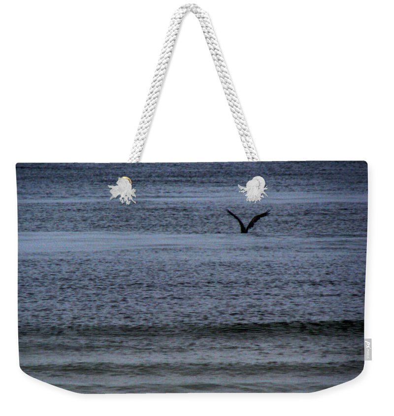 Photography Weekender Tote Bag featuring the photograph Food by Amanda Barcon