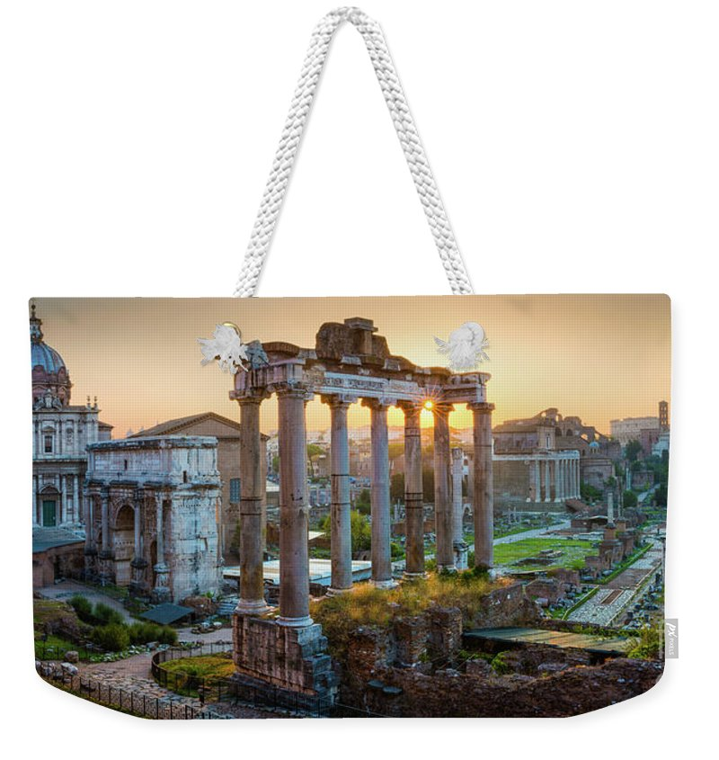 Designs Similar to Forum Romanum Panorama
