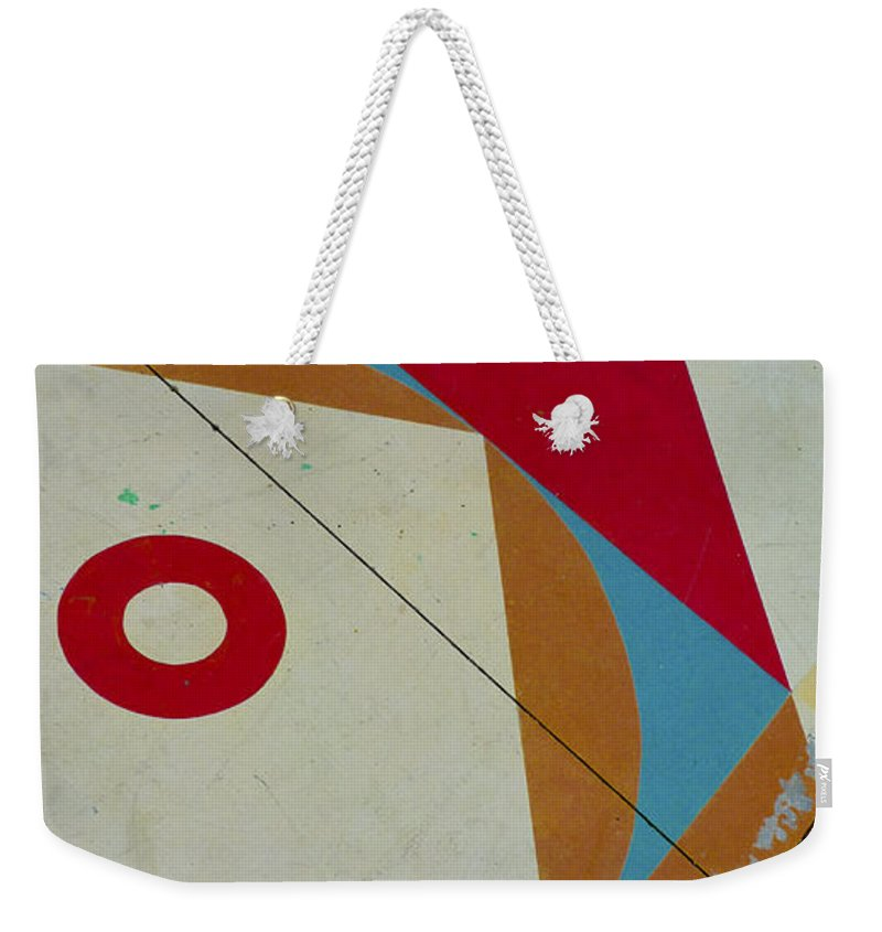 Full Court Boogie Weekender Tote Bag featuring the photograph Full Court Boogie by Skip Hunt