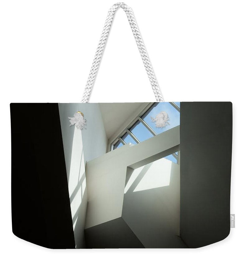 Heaven Weekender Tote Bag featuring the photograph Glimpse Of Heaven by Joanne Smoley