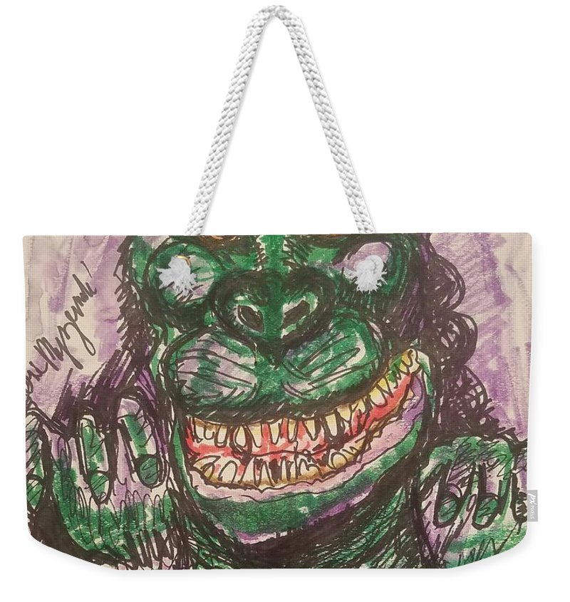 Designs Similar to Godzilla by Geraldine Myszenski