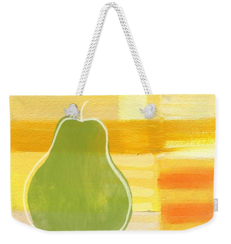 Fruit Weekender Tote Bags