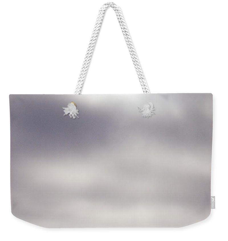 Lehtokukka Weekender Tote Bag featuring the photograph Gulf Of Bothnia Variations Nr 12 by Jouko Lehto