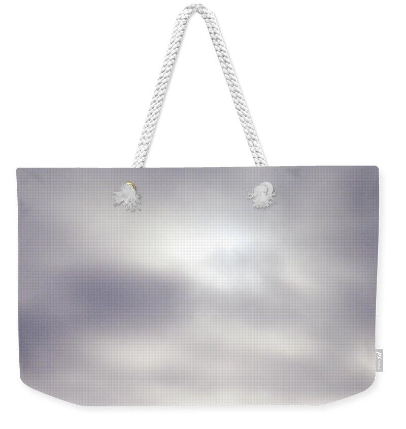 Lehtokukka Weekender Tote Bag featuring the photograph Gulf Of Bothnia Variations Nr 14 by Jouko Lehto