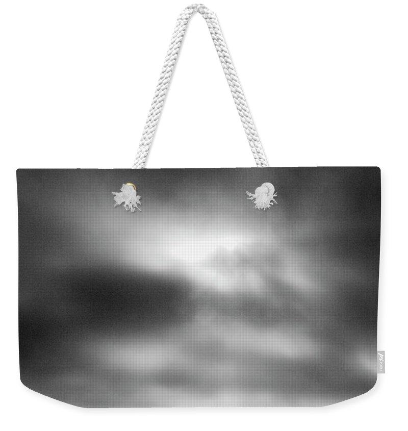 Lehtokukka Weekender Tote Bag featuring the photograph Gulf Of Bothnia Variations Nr 15 by Jouko Lehto