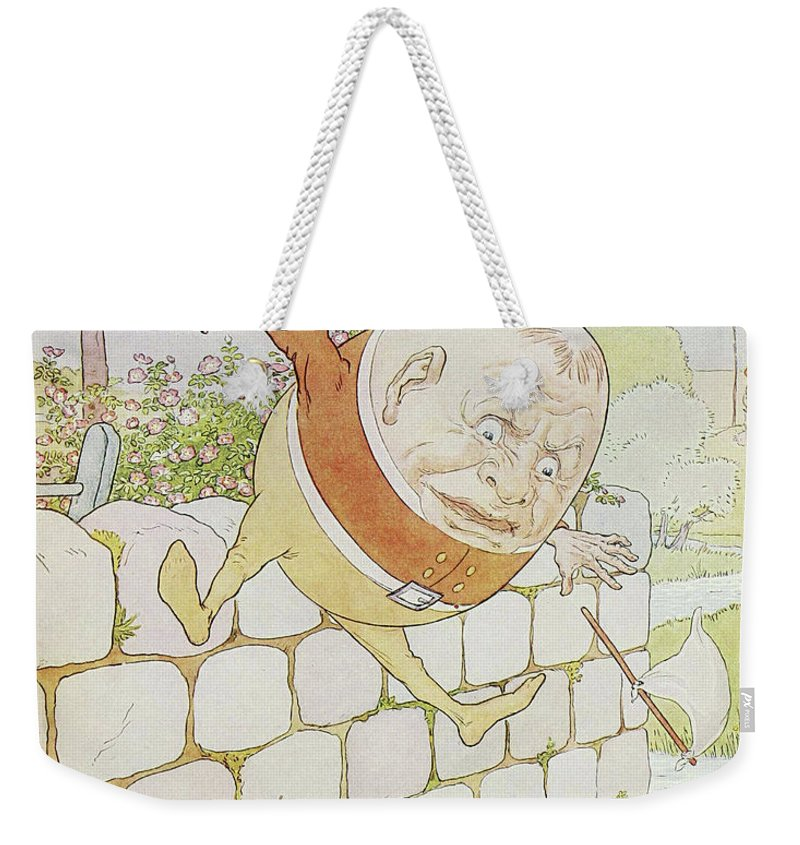 Designs Similar to Humpty Dumpty Had A Great Fall