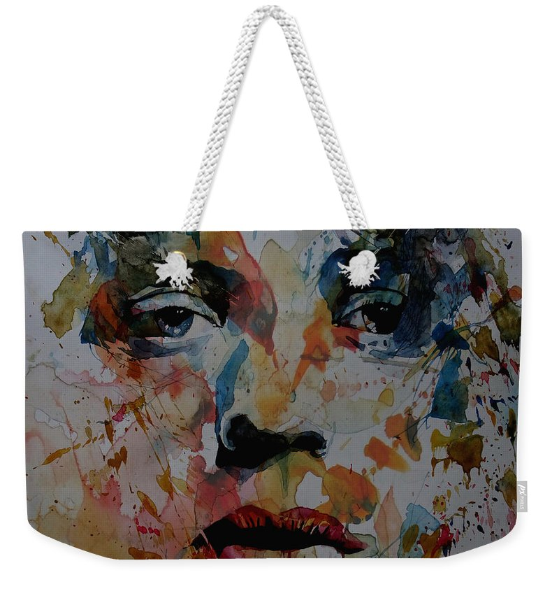 Imagery Weekender Tote Bags