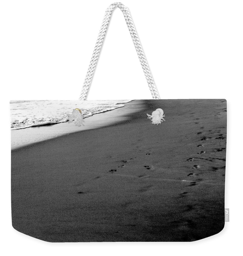Photograph Weekender Tote Bag featuring the photograph In My Thoughts by Jean Macaluso