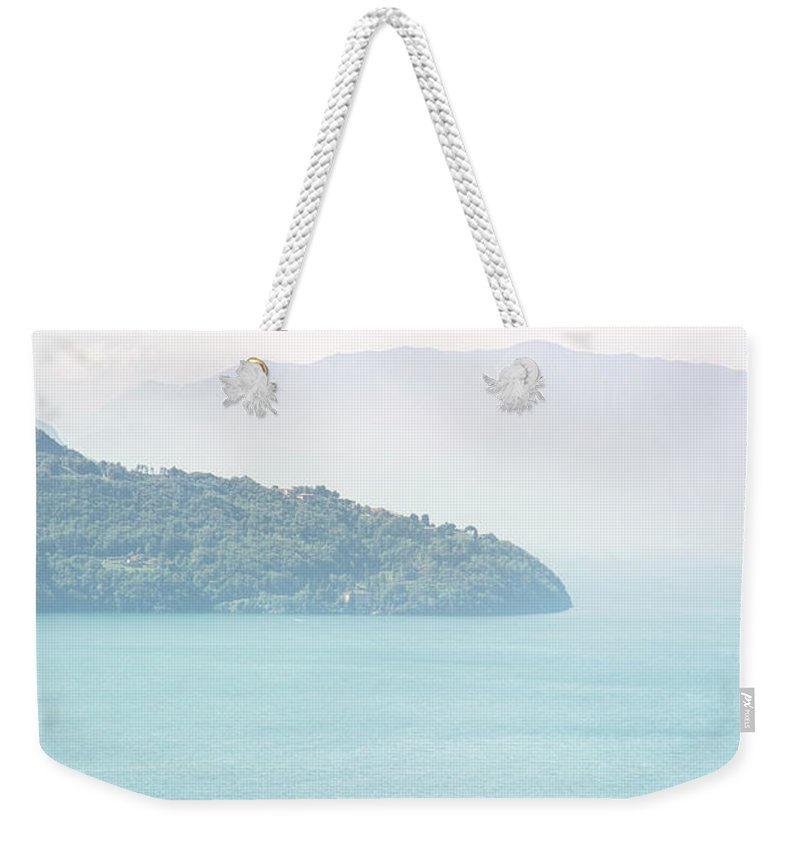 Kremsdorf Weekender Tote Bag featuring the photograph Invocation Of Bliss by Evelina Kremsdorf
