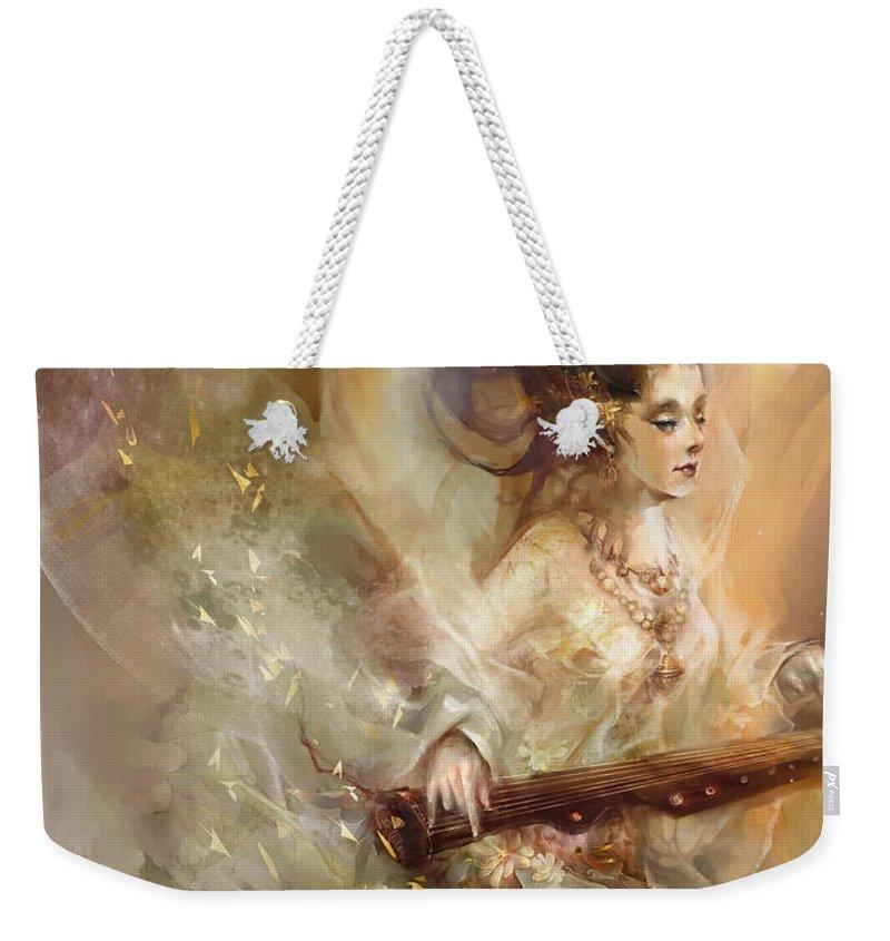Myths Weekender Tote Bags